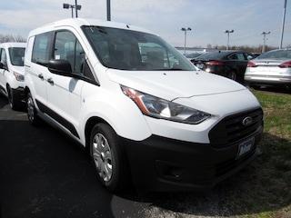 2019 Ford Transit Connect XL Cargo Van XL SWB w/Rear Symmetrical Doors