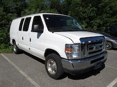 2013 Ford E-150 Commercial Cargo Van