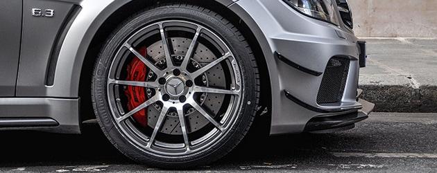 Brake Repair Service   Mercedes-Benz of Shreveport