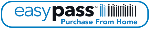 EasyPass Purchase From Home