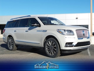2019 Lincoln Navigator L Select 4x4 Select