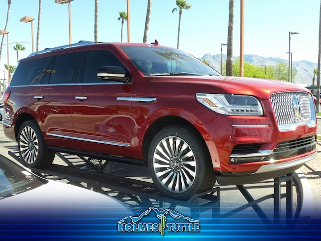 2019 Lincoln Navigator Reserve Reserve 4x4