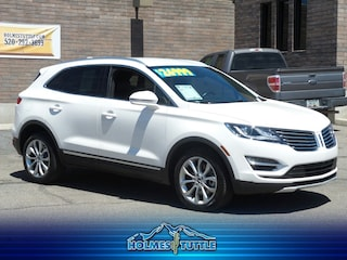 Used 2015 Lincoln MKC 4DR AWD AWD