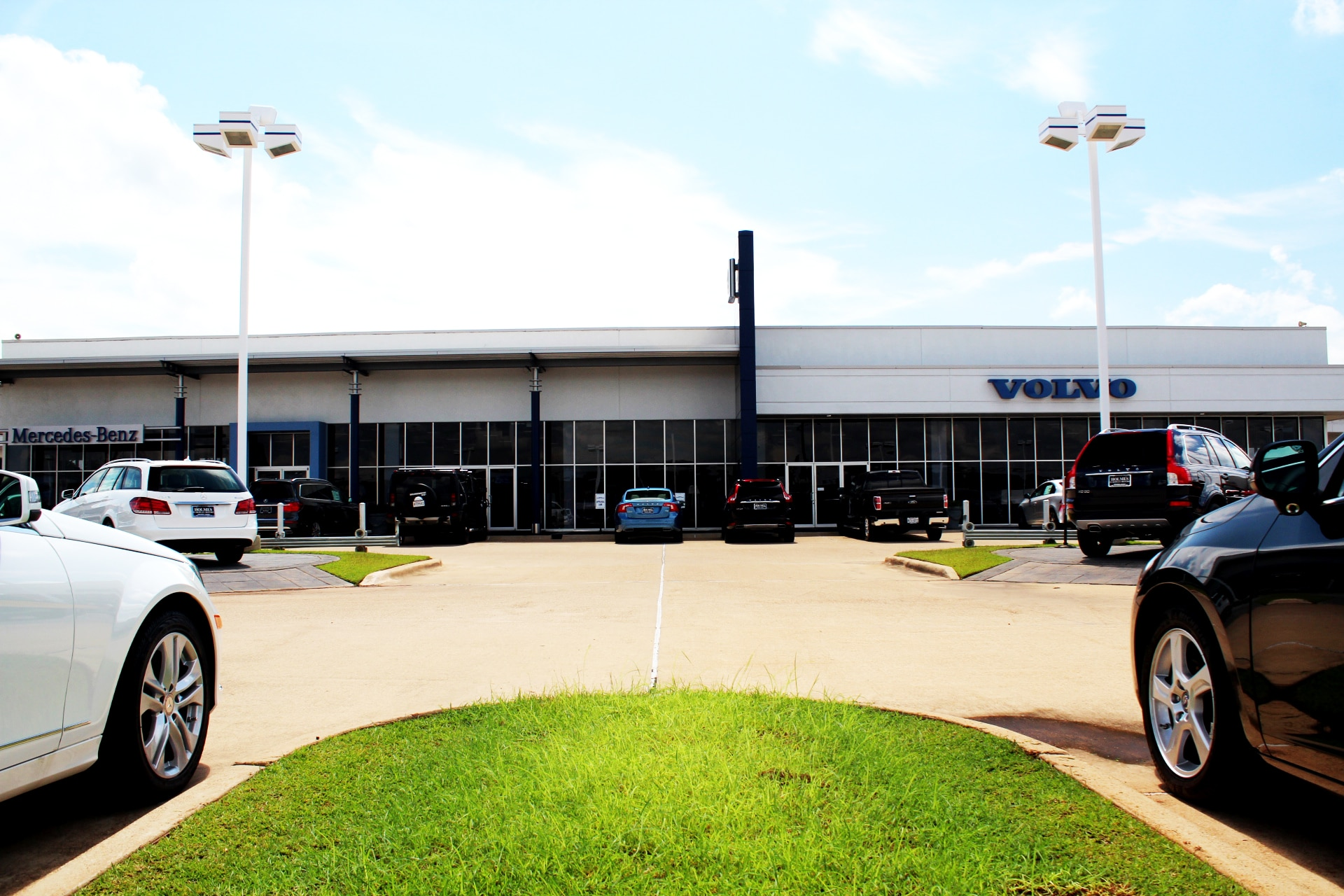 Car Dealerships In Shreveport >> About Our Volvo Dealership In Shreveport La Holmes Volvo Cars