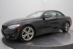 Used 2016 BMW 4 Series 435i Convertible 50845A in Shreveport, LA