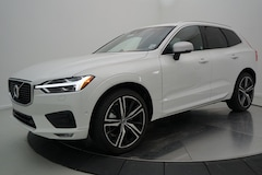New 2019 Volvo XC60 T5 R-Design SUV 8286 in Shreveport, LA