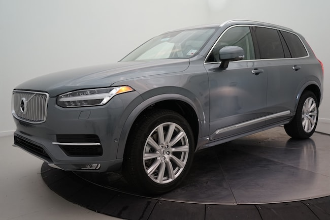 New 2019 Volvo XC90 T6 Inscription SUV For Sale /LeaseShreveport LA