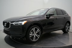 New 2019 Volvo XC60 T5 Momentum SUV 8296 in Shreveport, LA