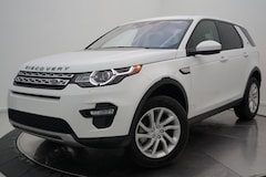 Used 2018 Land Rover Discovery Sport HSE HSE 4WD 50558 in Shreveport, LA