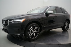 New 2019 Volvo XC60 T5 R-Design SUV 8292 in Shreveport, LA