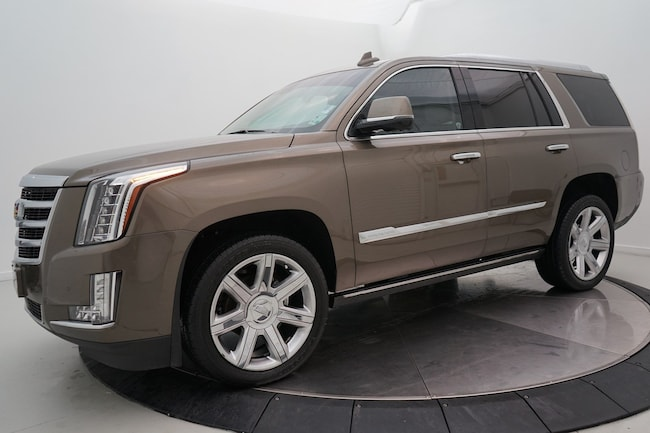 Used 2016 Cadillac Escalade Premium Collection 4WD  Premium Collection For Sale Shreveport, LA
