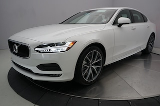 New 2019 Volvo S90 T6 Momentum Sedan in Shreveport, LA