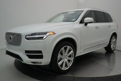 New 2019 Volvo XC90 T6 Inscription SUV 8346 in Shreveport, LA