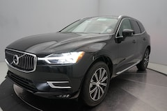 New 2019 Volvo XC60 T5 Inscription SUV 8259 in Shreveport, LA
