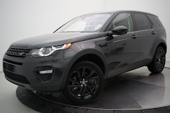 Used 2018 Land Rover Discovery Sport HSE Luxury HSE Luxury 4WD 50895B in Shreveport, LA