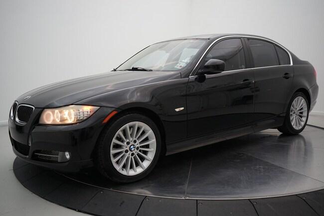 Used 2011 BMW 3 Series 335d Sedan For Sale Shreveport, LA