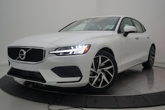 New 2020 Volvo S60 T5 Momentum Sedan 8602 in Shreveport, LA