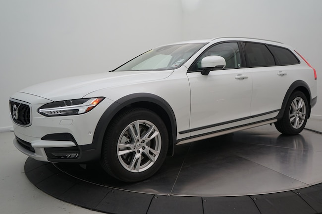 New 2018 Volvo V90 Cross Country T5 T5 AWD For Sale /LeaseShreveport LA