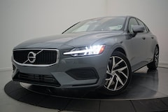 New 2020 Volvo S60 T6 Momentum Sedan 8690 in Shreveport, LA