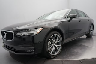 New 2018 Volvo S90 T6 AWD Momentum Sedan in Shreveport, LA