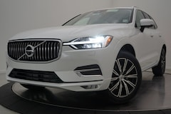 New 2020 Volvo XC60 T5 Inscription SUV 8592 in Shreveport, LA
