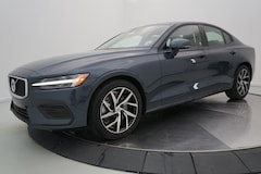 New 2019 Volvo S60 T6 Momentum Sedan 8355 in Shreveport, LA