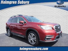 Used 2020 Subaru Ascent Limited Eyesight, Leather, Moonroof SUV for sale in North Franklin CT