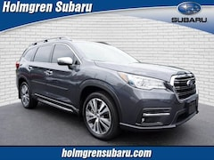 Used 2020 Subaru Ascent Touring Eyesight, Back up Camera, Leather SUV for sale in North Franklin CT