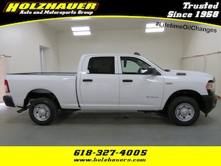 New 2019 Ram 2500 TRADESMAN CREW CAB 4X2 6'4 BOX Crew Cab for sale near O'Fallon