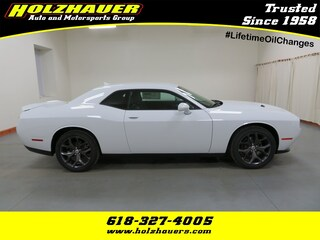 New 2019 Dodge Challenger SXT Coupe for sale near O'Fallon