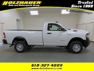 New 2019 Ram 2500 TRADESMAN REGULAR CAB 4X4 8' BOX Regular Cab for sale near O'Fallon