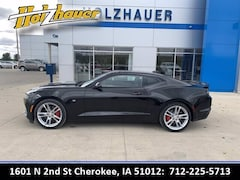 2021 Chevrolet Camaro 2SS Coupe for sale in Storm Lake, IA
