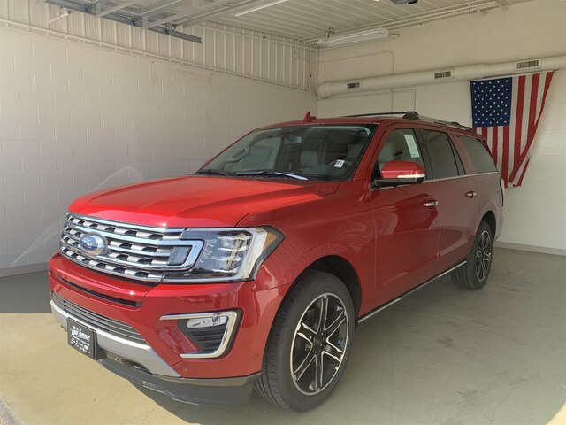 2020 Ford Expedition Max SUV