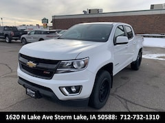 2018 Chevrolet Colorado Z71 Truck for sale in Storm Lake, IA