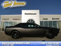 Used vehicles 2017 Dodge Challenger R/T Coupe for sale near you in Cherokee, IA