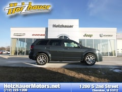 Used vehicles 2018 Dodge Journey GT SUV for sale near you in Cherokee, IA