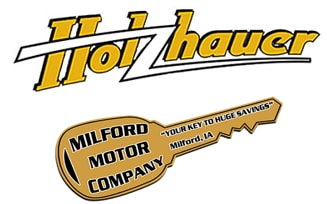 Holzhauer Motors Ltd.