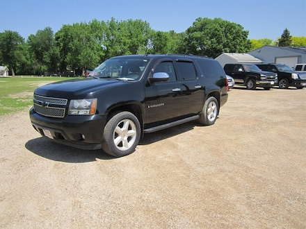 Featured pre-owned vehicles 2008 Chevrolet Suburban 1500 SUV for sale near you in Cherokee, IA