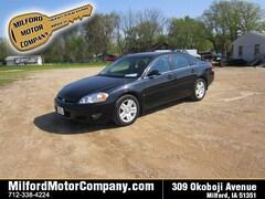 Bargain used vehicles 2006 Chevrolet Impala LTZ Sedan for sale near you in Cherokee, IA