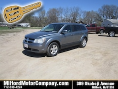 Bargain used vehicles 2009 Dodge Journey SXT SUV for sale near you in Cherokee, IA