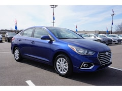 2019 Hyundai Accent SEL Sedan
