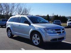 2009 Dodge Journey R/T SUV