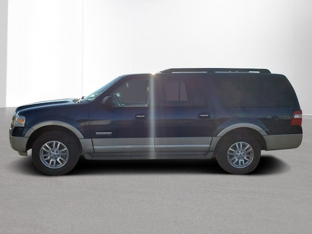 Used 2008 Ford Expedition EL For Sale at Hometown Ford | VIN