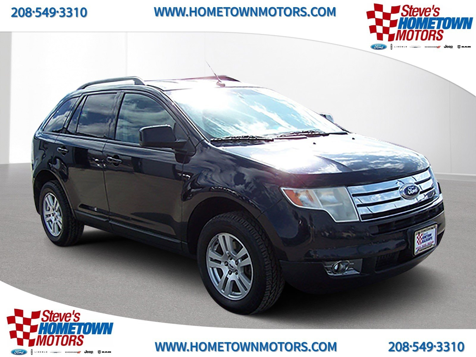 2008 Ford Edge SEL SEL AWD