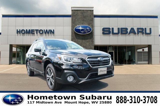 2019 Subaru Outback 2.5i Limited SUV 4S4BSAJC8K3329737