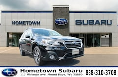 New 2019 Subaru Outback 2.5i Limited SUV 4S4BSAJC8K3329737 Near Beckley