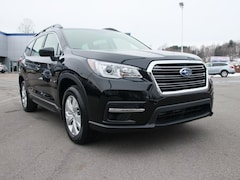 New 2019 Subaru Ascent Base SUV 4S4WMAAD0K3440903 Near Beckley