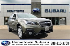 New 2019 Subaru Outback 2.5i Premium SUV 4S4BSAFC4K3257475 Near Beckley