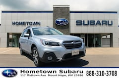 New 2019 Subaru Outback 2.5i Limited SUV 4S4BSANC6K3351939 Near Beckley