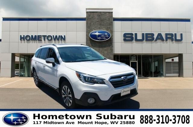 2019 Subaru Outback 2.5i Touring SUV 4S4BSATC3K3352047